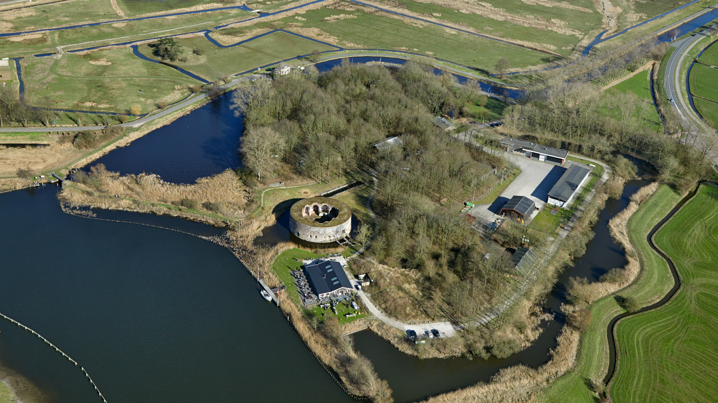 Fort-Uitermeer-Waterlinie